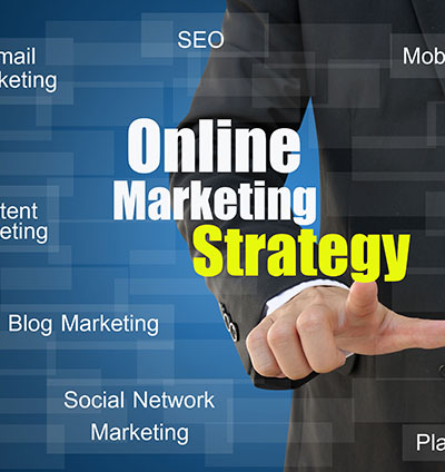 Online Marketing Company in Cleveland and Akron OH