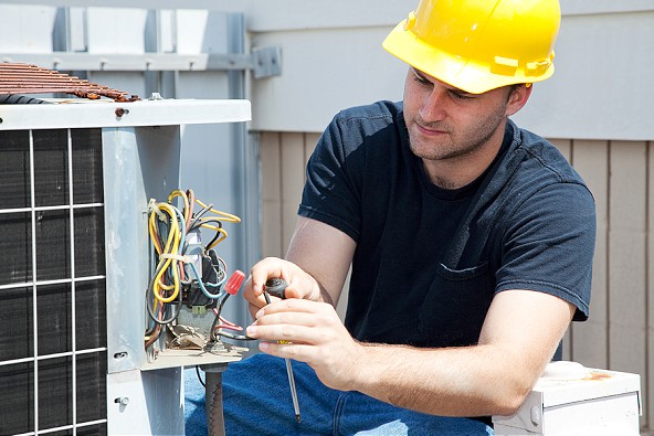 Full Service Digital Marketing for NE Ohio Heating and Cooling Contractor