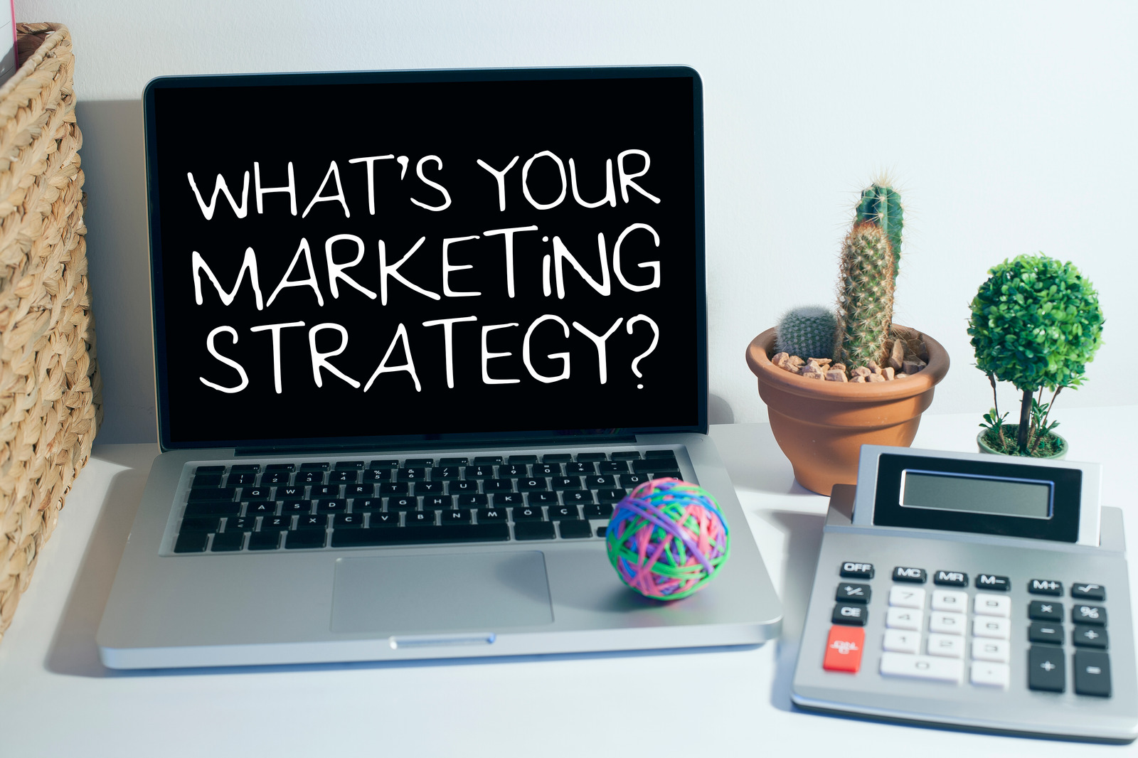 About Your Business Marketer