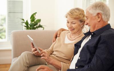 5 Ways to Amplify Your Marketing to Senior Citizens