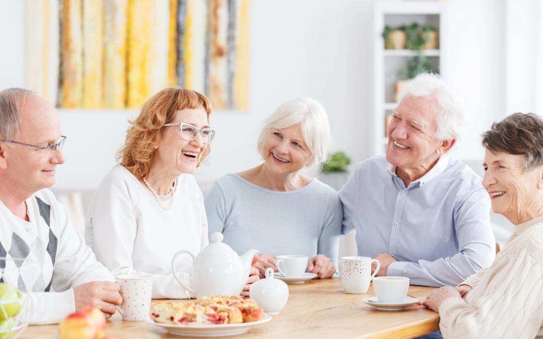 4 Ways To Find and Reach an Older Target Audience Online
