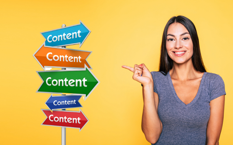 Nonprofit Content Creation: What You Really Need