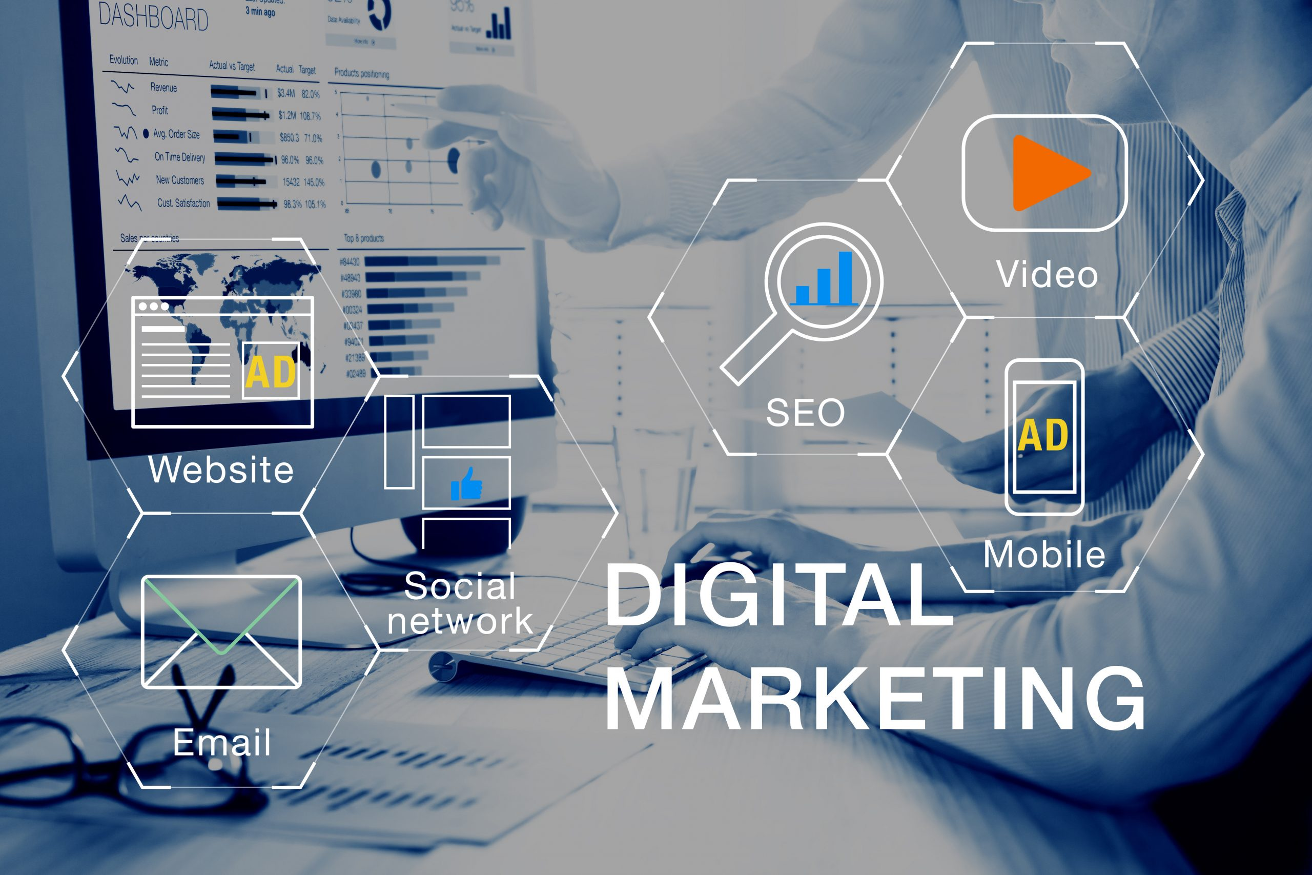 Cleveland Digital Marketing Agency